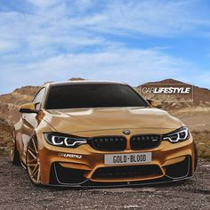 #BMW #F82 #M4 #Coupe #Wide #Body #Provocative #Eyes #Sexy #Hot #Burn