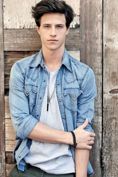 Can't wait to see Shane Harper today at the concert!!!!! :D