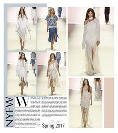 """Jonathan Simkhai Spring 2017 Ready-to-Wear"" by mrs-box ❤ liked on Polyvore featuring Jonathan Simkhai and NYFW"