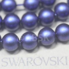 Gold 100 pcs Swarovski Element 5810 4mm Round Ball Crystal Pearl Beads