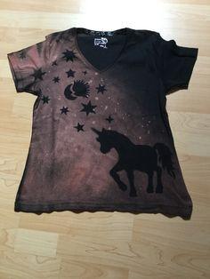 Einhorn T Shirt
