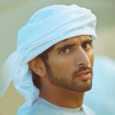 Sheikh Hamdan bin Mohammed bin Rashid al Maktoum, Crown Prince of Dubai and second eldest son of HH Emir Sheikh Mohammed bin Rashid Al Maktoum and Sheikha Hind bint Maktoum bin Juma Al Maktoum. He is popularly known as Fazza