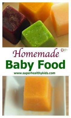 Homemade Baby Food Basic Recipes. This is a must keep list for anyway taking care of babies! http://www.superhealthykids.com/basic-babyfood-recipes-at-home/