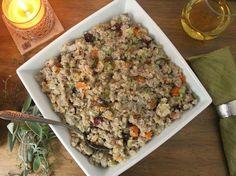 Gluten-free holiday side dish