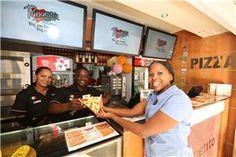 Port Elizabeths first Panarottis Pizza Express opens at The Boardwalk