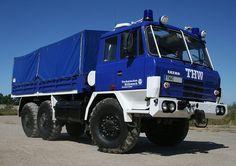 Tatra 815 1 (reworked) - Tatra 815 – Wikipedie Dump Trucks, Cool Trucks, Fire Trucks, Expedition Truck, Federal Agencies, Emergency Vehicles, Central Europe, Fire Engine, Cummins