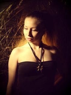 Юлия Евстигнеева