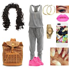 Untitled #477, created by myra-moore on Polyvore