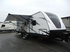 2018 Dutchmen Kodiak Ultimate 295TBHS Moyock North Carolina