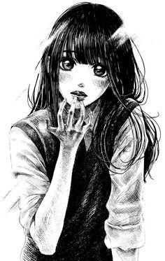 Shoujo Manga Pictures kuchibiru ni kimi no iro