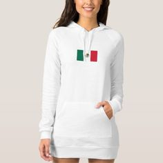 (Women's Mexico Hoodie Dress) #Americanapparel #Bandeira #Flag #Flagosity #Hoodiedress #Mexican #Mexico is available on Funny T-shirts Clothing Store http://ift.tt/2dysoFl