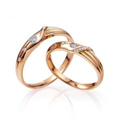 Золотое Обручальное кольцо с бриллиантом (арт. WRA857W), купить в ювелирном  магазине Zbird 739dc30d48b