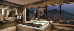 Elegant bathroom thi