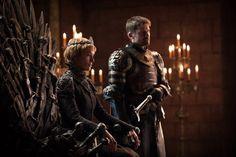 Ya tenemos las primeras fotos oficiales de la séptima temporada de Game of Thrones