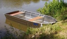 barche in alluminio, di barche da pesca stabile. Lavoro, pesca o svaghi.  Legno barca - Barca pesca alluminio - Fondo piatto - Di barche da pesca stabile Legno - barche in alluminio - barche pesca in alluminio - barche pesca - barca da pesca leggera Produzione di barche in alluminio saldato. Fatto a mano stabile e leggero Peschereccio in alluminio saldato, lo scafo ha il fondo piatto. Barca pesca alluminio barche pesca in alluminio Fabbrica artigianale di barche in alluminio
