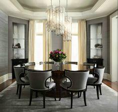Des chaises pour votre salle à manger | Magasins Déco | http://magasinsdeco.fr/des-chaises-pour-votre-salle-a-manger/