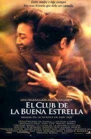 El club de la buena estrella. Director W. Wang. Quan dubtes entre la plorera i la fúria.