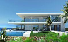 Turnkey Designer Villa in Ibiza for sale