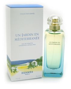 Hermes - Un Jardin En Méditerranée EDT: One of my favorite transparent scents. The longevity and the sillage are just 1-2 hours on my skin but a very nice spring and summer scent. Interesting fresh, green and sharp aromatic top notes with fig. Then, it gets very close to the skin. When used, must be refreshed often. It makes me feel happy and positive.