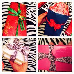 Gift wrapping pro