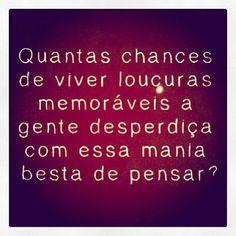 #vivacorrendo -- né?