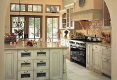 Interior Design Ideas Relating To Kitchen