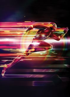 Photoshop tutorial: Create a glowing superhero - Digital Arts
