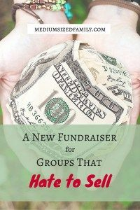 This is an easy fundraising idea for groups that hate to sell. Need to raise funds, but tired of selling to loved ones all the time? What if there was a way to raise money without costing friends and family a dime? Check this out!