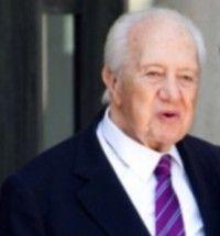 L'ancien président portugais Mario Soares,est décédé samedi à l'âge de 92 ans