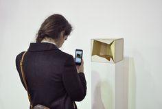 Monika Sosnowska,The Tired Room, 2005 - In Mostra 2015