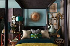 Some boho eye-candy - desire to inspire - desiretoinspire.net - Hubert Zandberg