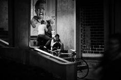 street photography,Treviso www.facebook.com/gamelli.it