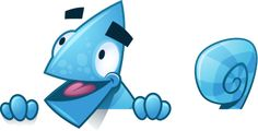 Footer Mascotte