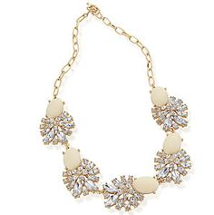 Elva Statement Necklace - statement necklaces