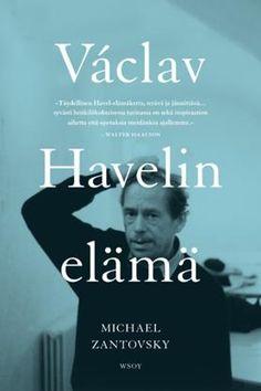 #kirja – Michael Zantovsky: Václav Havelin elämä