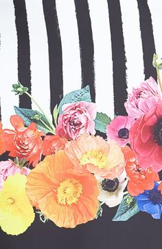 Trina Turk 'Botany' Print Pencil Skirt | Nordstrom