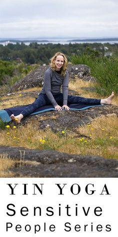 Yoga for Highly Sensitive People Overstimulation   Yin Yoga for Urinary Bladder Meridian   489 Namaste Yoga, Yoga Meditation, Yoga Flow, Sensitive People, Highly Sensitive, Yin Yoga Benefits, Yoga Garden, Yin Yoga Poses, Yoga Symbols