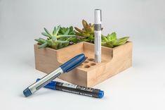 pflanztopf design eco pflanzen kakteen stifte kononenkoid