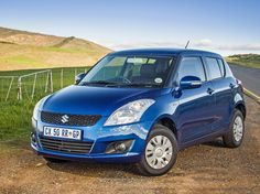The Suzuki Swift is an admirable little car. It's well-equipped, has a sporty drive and boasts interior space rivaling many bigger cars. Suzuki Swift, Dream Cars, Sporty, Vehicles, Rolling Stock, Vehicle, Tools