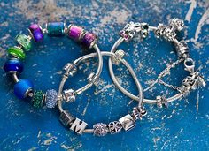 Our Story | Reflection Beads Available at Faini Designs Jewelry Studio in Sioux Falls, SD.