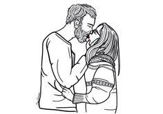 ...de todas mis cosas, eres la que más me gusta...