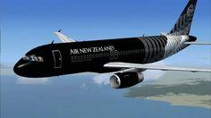 Air New Zealand lance un billet tour du monde à moins de 1500€ !