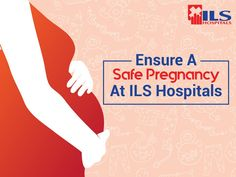 Get in touch with obstetrics at ILS Hospitals to ensure a #Safe_and_healthy_pregnancy.