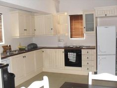 open plan Decor, House, Home, Kitchen Cabinets, Cabinet, 3 Bedroom House, Open Plan, Kitchen, Bedroom