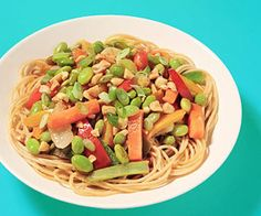Vegetarian Meals from Fitness.com