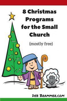 Short Christmas Plays For Church.One Rehearsal Christmas Plays The Easiest Christmas Plays
