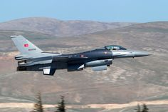 TuAF F-16 Fighting Falcon, 88-0030   by CH Aviation