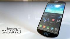 Samsung Galaxy S5 Photos