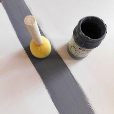 Bútorfestés online mini kiegészítő tanfolyam - alapozás részletesen Rolling Pin, Furniture Makeover, Decoupage, Diy Crafts, Handmade, Vintage, Furnitures, Home Decor, House
