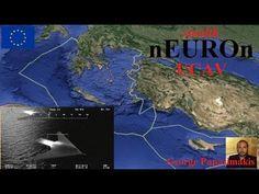 Coming Neuron ucav - Viper and belharra # Greece # # Turkey F 16, Neurons, Nerve Cells